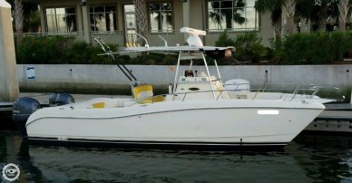 World Cat 246SF, 24', for sale - $49,000