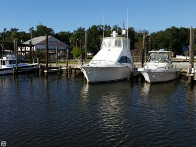 Ocean Yachts 40 Super Sport, 40', for sale - $158,000