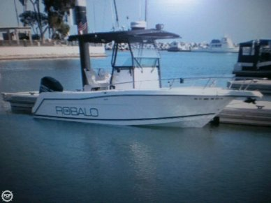 Robalo 25, 25', for sale - $25,600