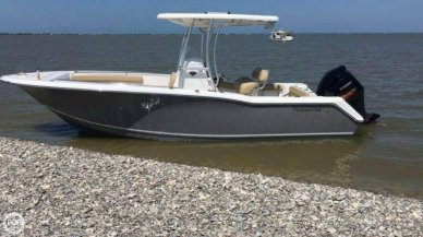 Tidewater 23, 23', for sale - $72,300