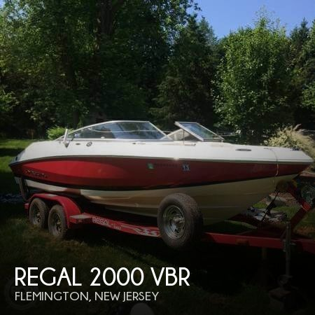 Used Regal 20 Boats For Sale by owner | 2007 Regal 20