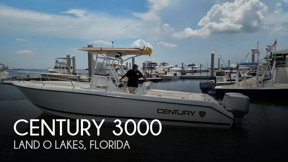 For sale used 1998 century 3000 in land o lakes florida for Century motors of south florida