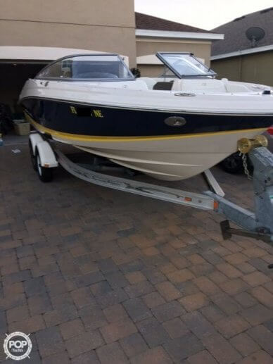 Regal 2000, 20', for sale - $22,000