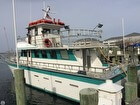 1993 DMR Head Boat - #1