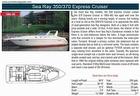 1991 Sea Ray 350 Express Cruiser - #4