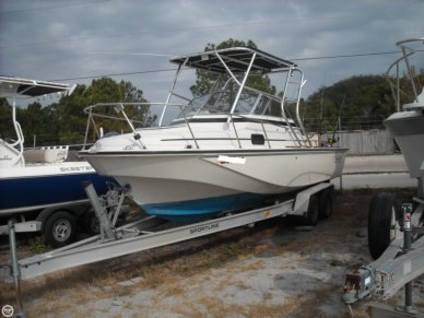 Boston Whaler Revenge 22, 22', for sale - $13,400