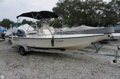 Sea Pro SV2100 CC, 21', for sale - $15,000