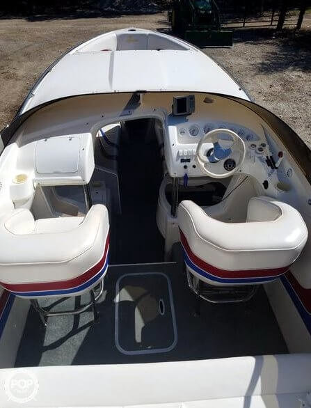 2007 Nordic Tugs boat for sale, model of the boat is Heat 28 Mid-Cabin & Image # 6 of 40