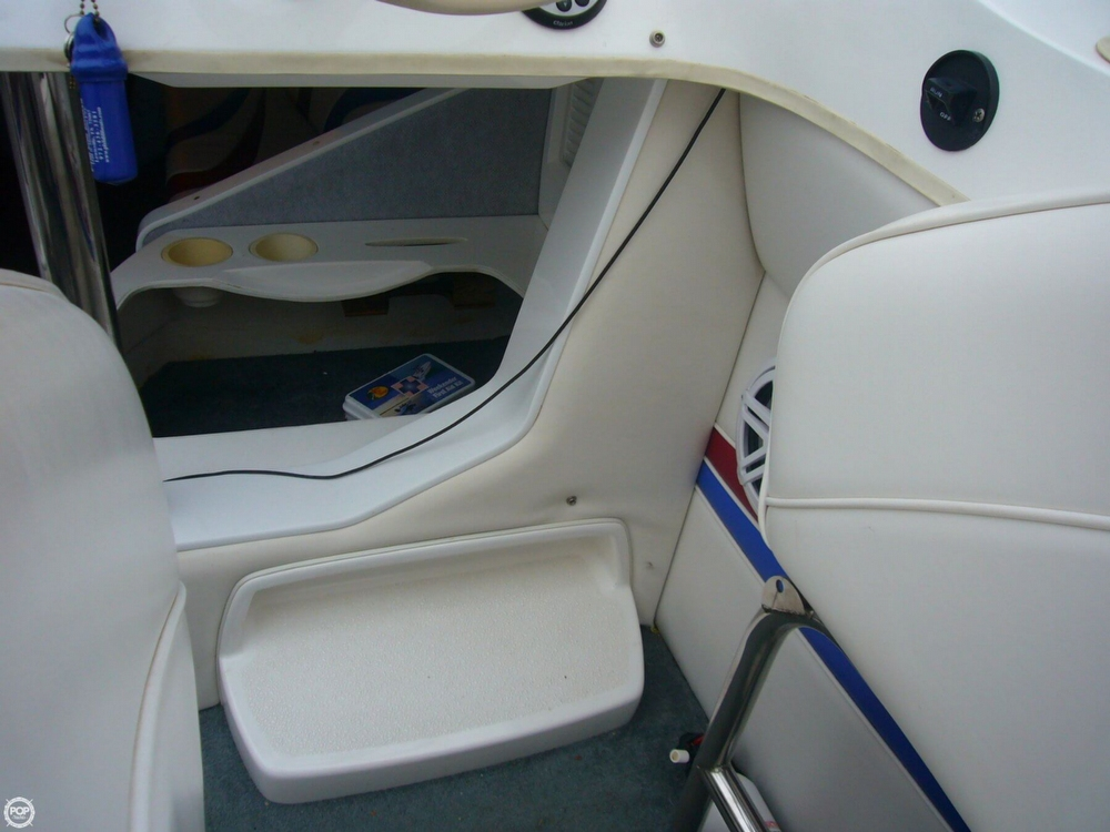 2007 Nordic Tugs boat for sale, model of the boat is Heat 28 Mid-Cabin & Image # 19 of 40
