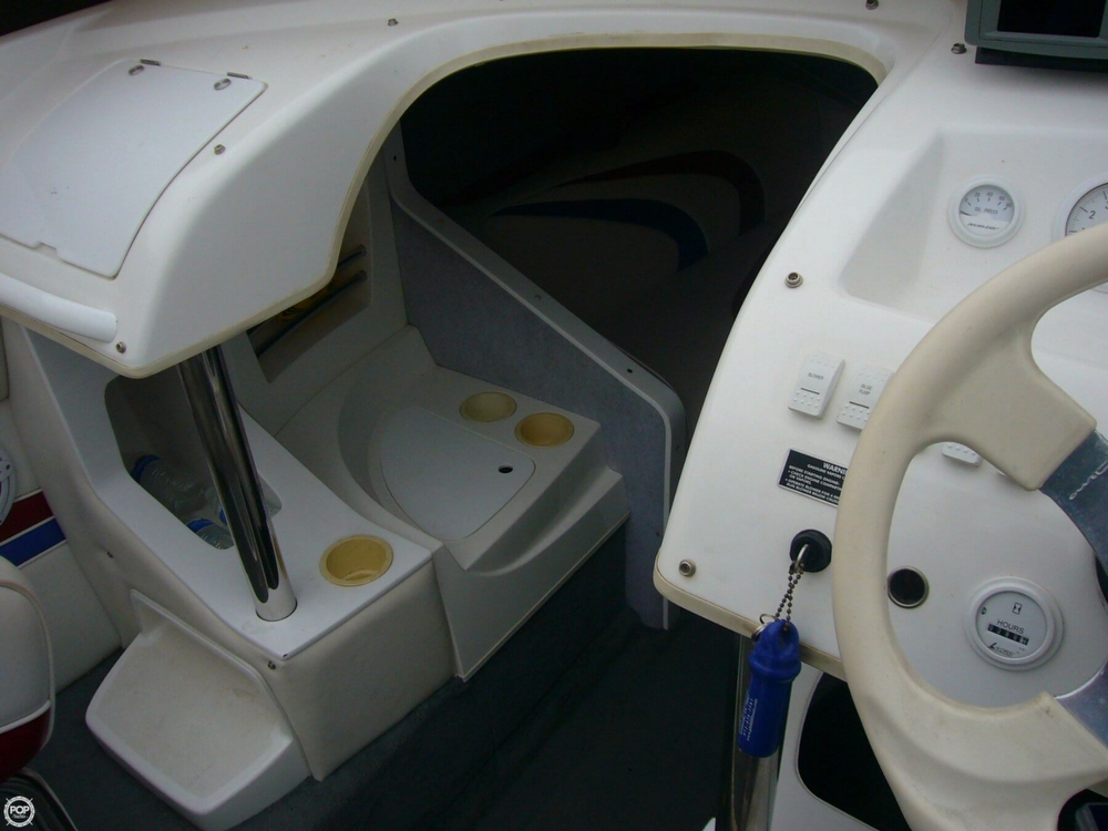 2007 Nordic Tugs boat for sale, model of the boat is Heat 28 Mid-Cabin & Image # 33 of 40