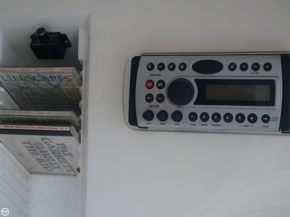2007 Nordic Tugs boat for sale, model of the boat is Heat 28 Mid-Cabin & Image # 39 of 40