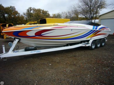 Nordic Boats Heat 28 Mid-Cabin, 28', for sale - $72,300
