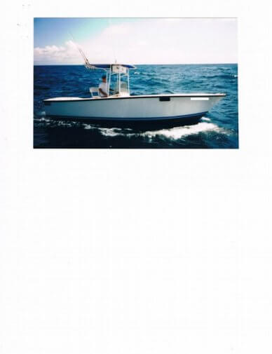 SeaCraft 23, 23', for sale - $15,500