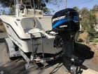 2001 Seaswirl 2100 CC Striper - #4