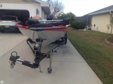 Tracker 19, 19', for sale - $18,500