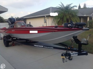 Tracker Pro Team 190 TX, 19', for sale - $14,500