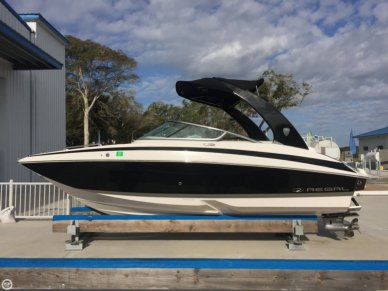Regal 24 FASDECK, 24', for sale - $54,500