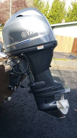 2012 Smoker Craft boat for sale, model of the boat is 16 & Image # 8 of 15