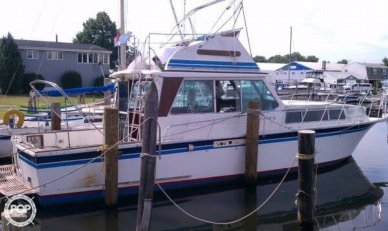 Burns Craft 40, 40', for sale - $23,000