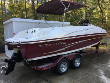 Tahoe 225, 22', for sale - $22,000