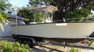 Kencraft 215 Challenger, 21', for sale - $25,000