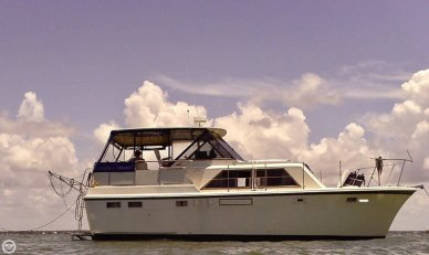 Hatteras 38, 38', for sale - $38,800