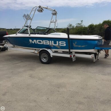 Moomba 20 Mobius, 20', for sale - $17,500