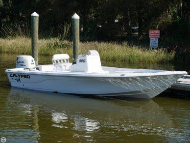 Calypso 220 Sport Bay, 22', for sale - $37,500