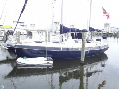 Morgan Out Island 41 Ketch, 41', for sale - $40,000