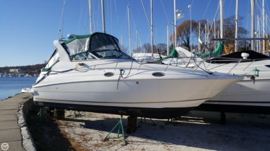 Cruisers 2870 Rogue, 31', for sale - $19,500