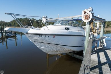 Boston Whaler 255 Conquest, 26', for sale - $52,500