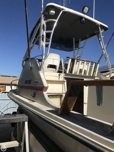 Skipjack 24, 24', for sale - $18,500
