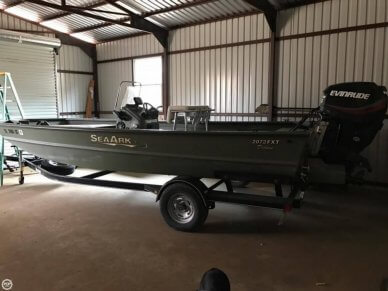 Sea Ark 20, 20', for sale - $25,600