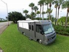 1994 Winnebago Brave 27 Food Truck Conversion - #1