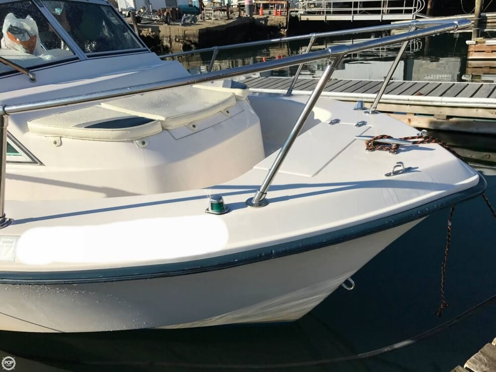 1994 Grady-White boat for sale, model of the boat is Adventure 208 & Image # 6 of 16