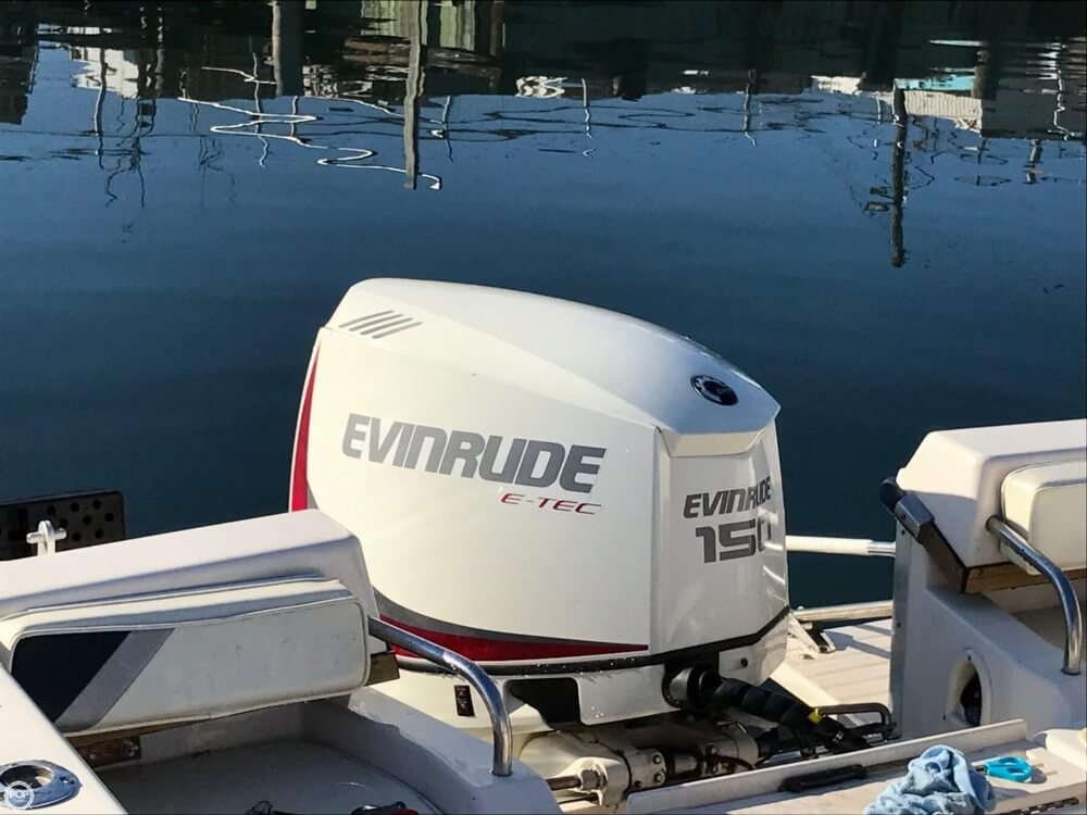 1994 Grady-White boat for sale, model of the boat is Adventure 208 & Image # 8 of 16