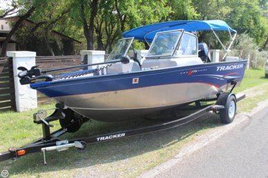 Tracker PRO V 175 Guide, 16', for sale - $16,495