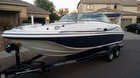 2013 Hurricane 217 Sun Deck