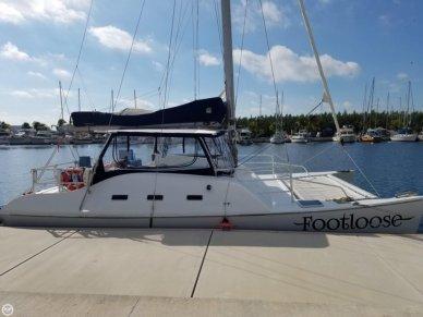 Searunner 40, 40', for sale - $149,900
