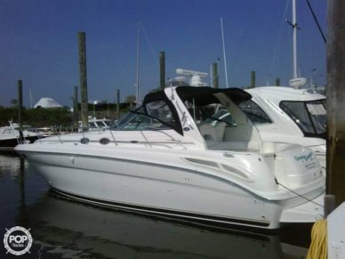 Sea Ray 380 Sundancer, 41', for sale - $109,000