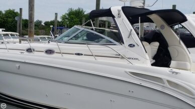 Sea Ray 380 Sundancer, 41', for sale