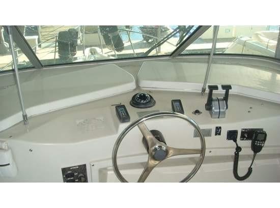 1992 Bluewater Yachts 60C Diesel - Photo #3