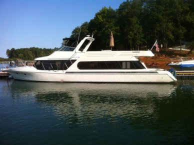 Bluewater 60C Diesel, 64', for sale - $280,000