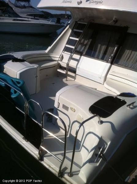 1992 Bluewater Yachts 60C Diesel - Photo #16