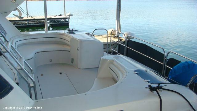 1992 Bluewater Yachts 60C Diesel - Photo #22
