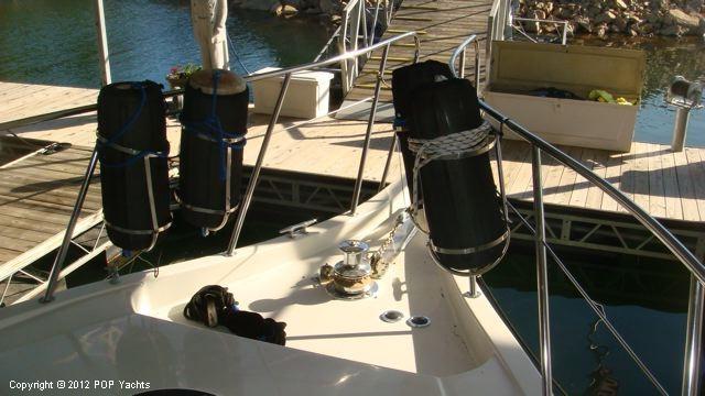 1992 Bluewater Yachts 60C Diesel - Photo #26