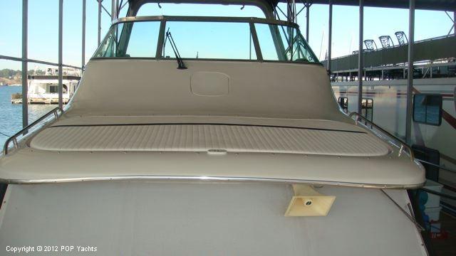 1992 Bluewater Yachts 60C Diesel - Photo #28