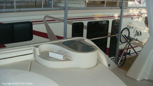 1992 Bluewater Yachts 60C Diesel - Photo #30