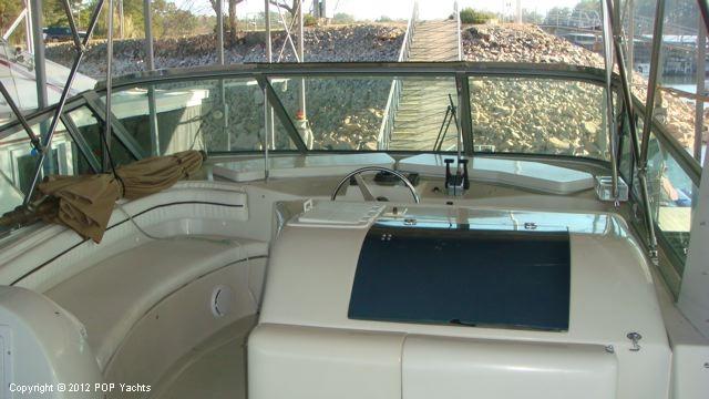 1992 Bluewater Yachts 60C Diesel - Photo #34