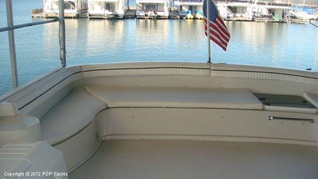 1992 Bluewater Yachts 60C Diesel - Photo #36